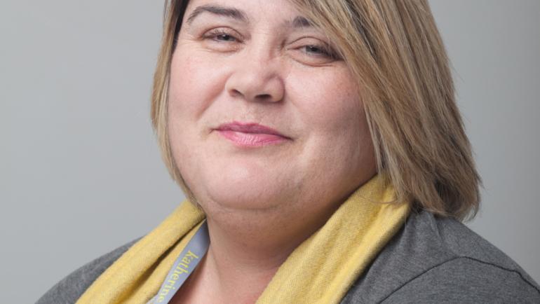 Elaine Booton
