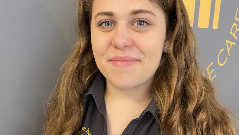 Tara Merrick