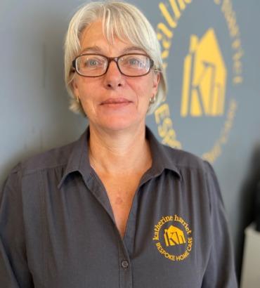 Jodie Bristow