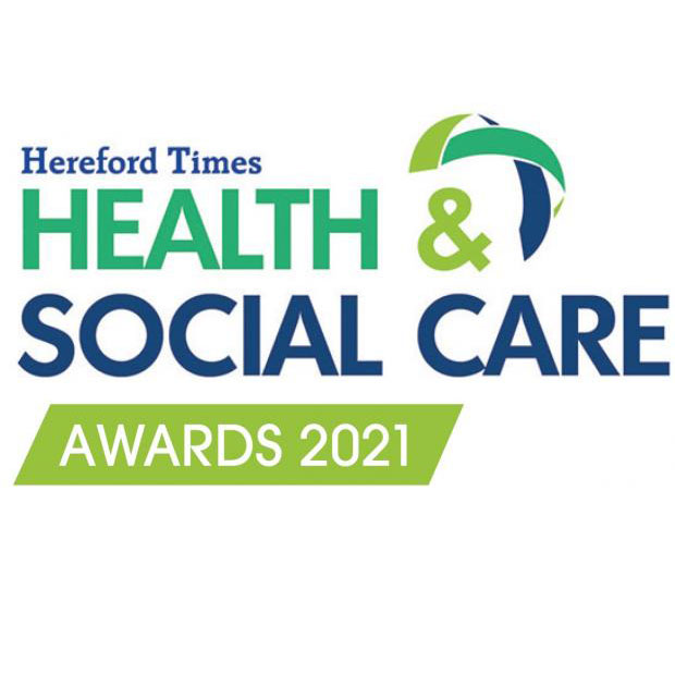 Health and Social Care Awards 2021