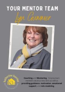 Lyn Gummer