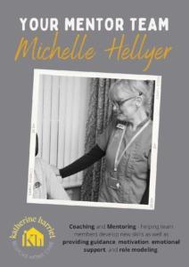 Michelle Hellyer