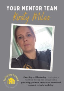 Kirsty Miles